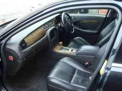 jaguar S type saloon 2 7d V6 Se 4dr auto 197422703 400x300