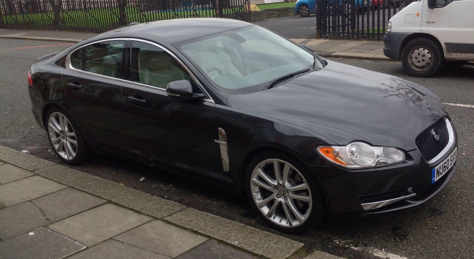 Dave's xf
