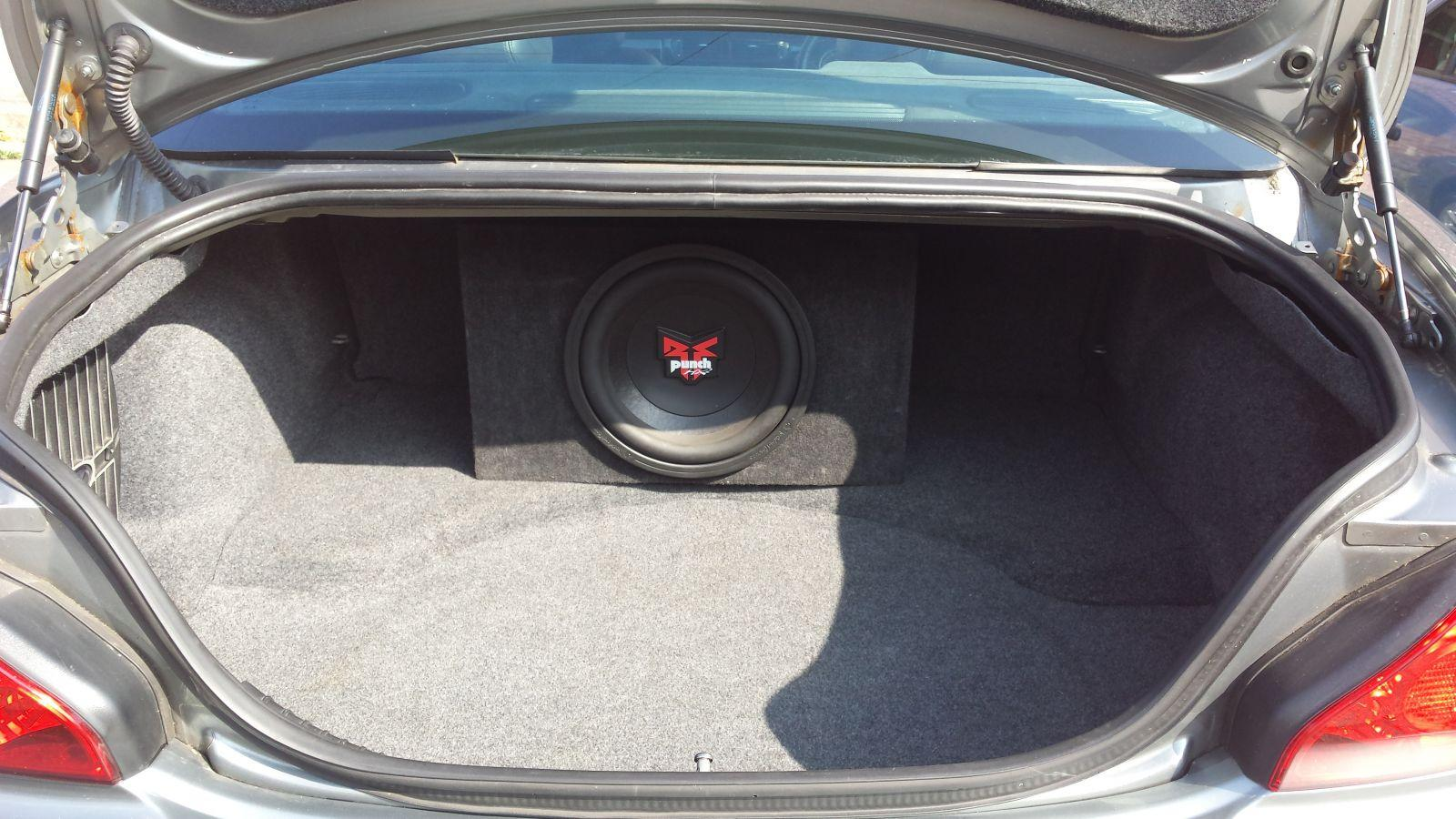 Car stereo 3