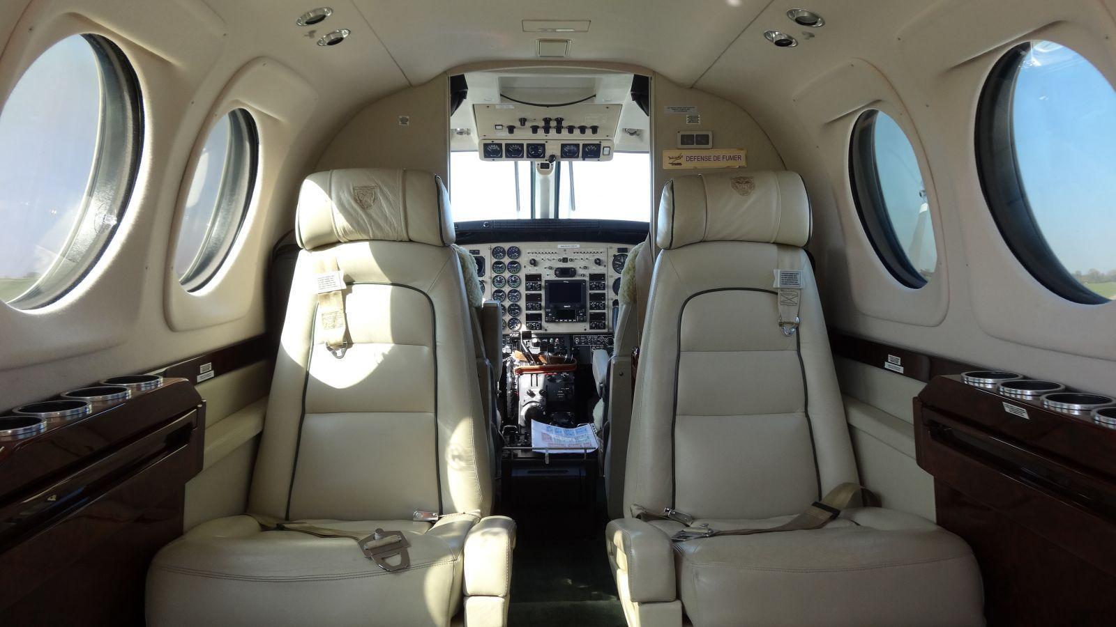Jaguar Aircraft and Car 6
