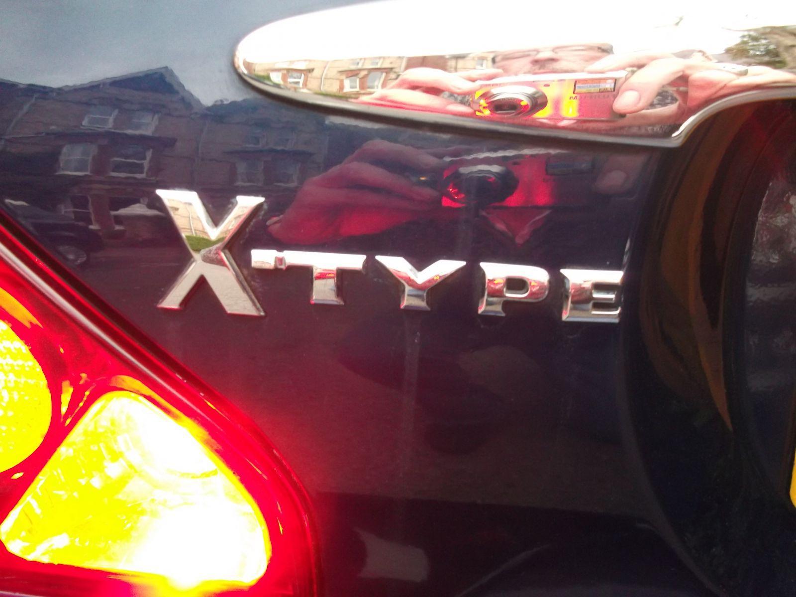 Robin's X Type