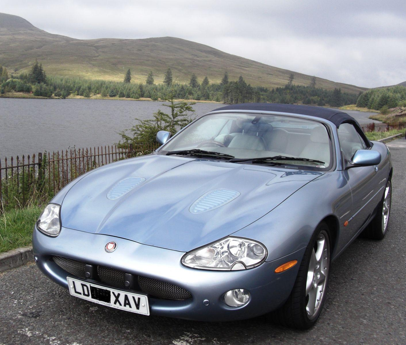 XKR 01A
