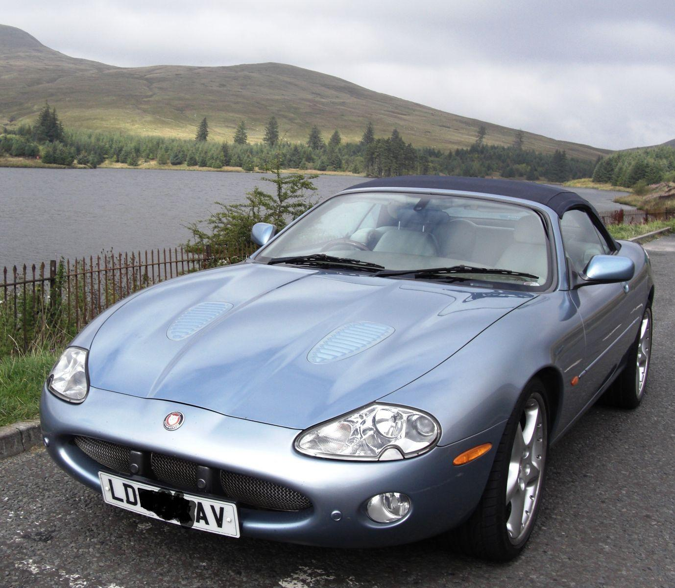 XKR 02A