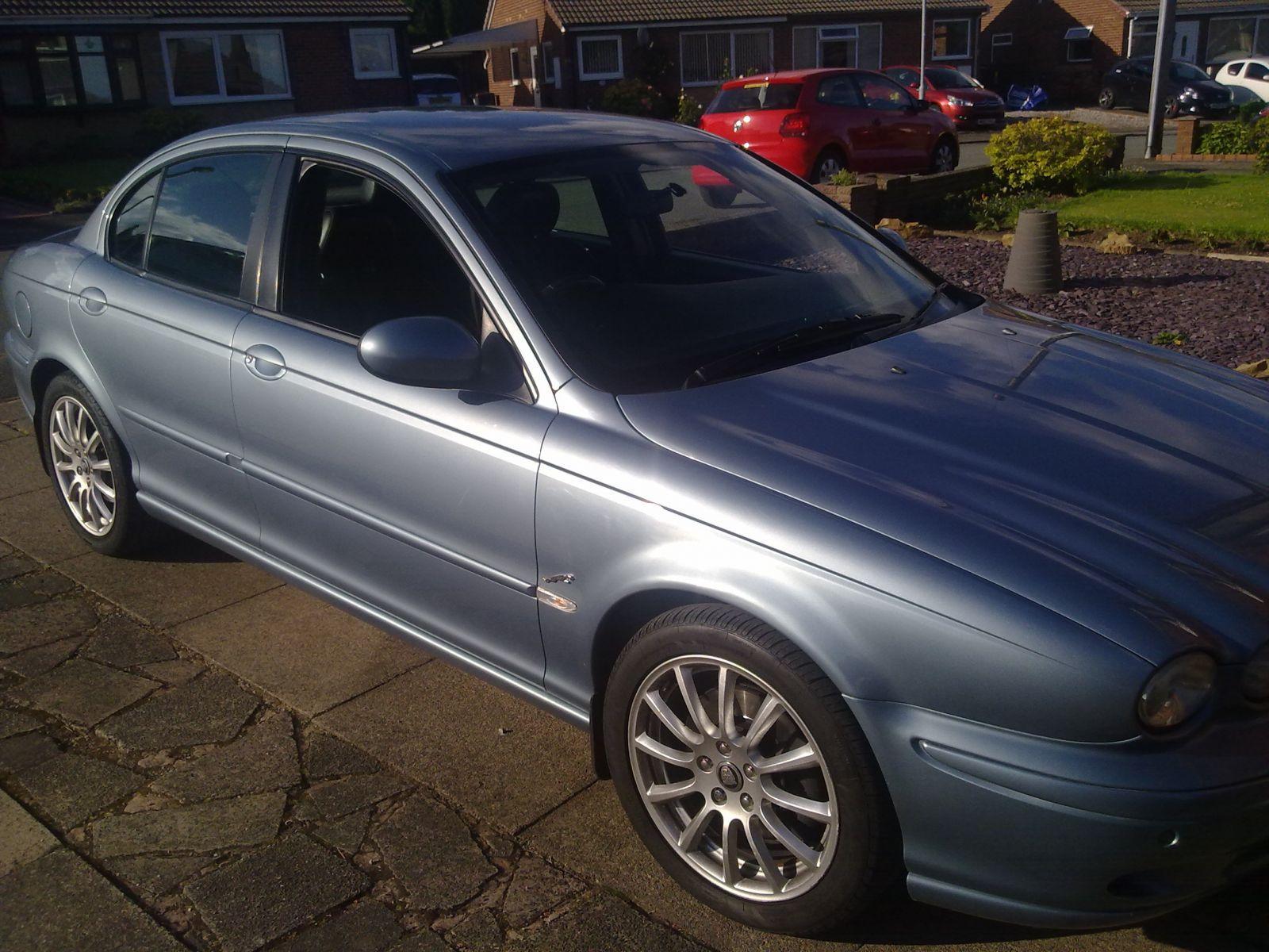 My 1st Jaguar 1