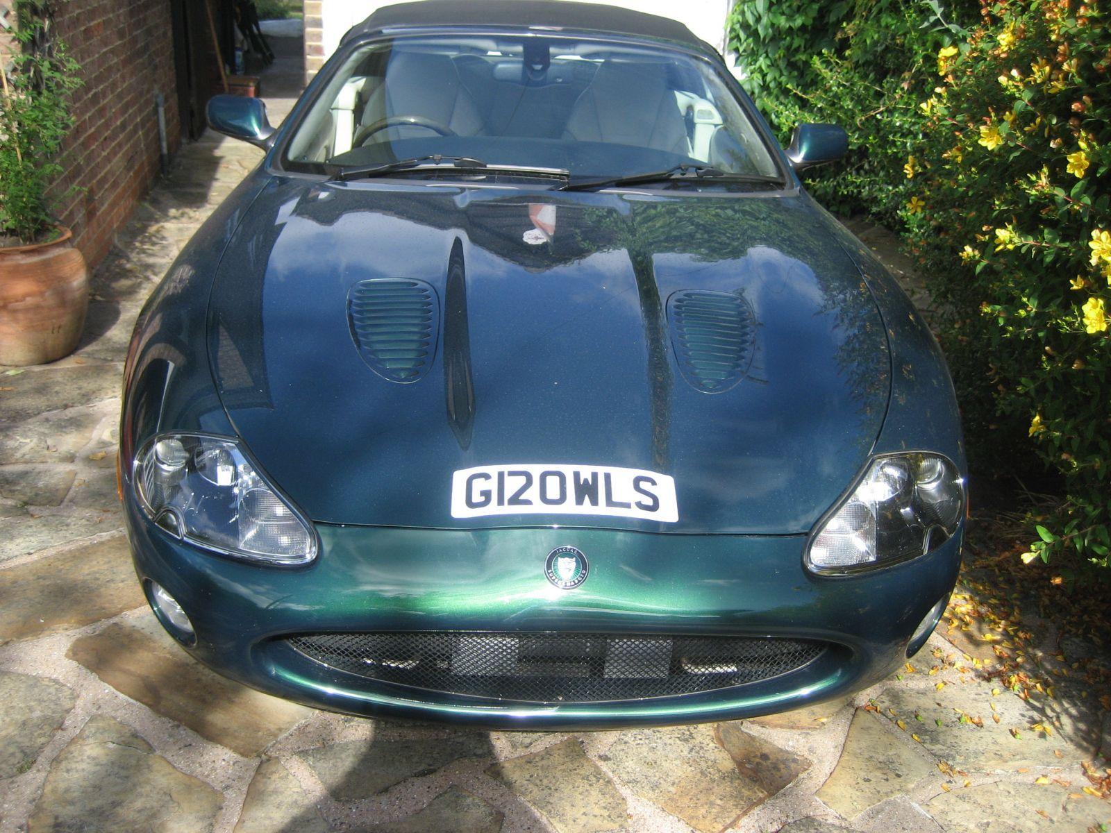 growls g120wls  for sale £3000 07836353108 richardhearn57@hotmail.com