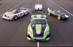 Jaguar Le Mans 2010