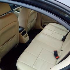 Interior...rear