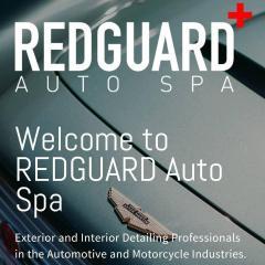 RedguardAutoSpa