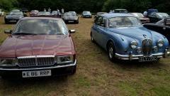 XJ40 Daimler & Mk2