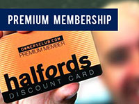 Join Premium And Save!