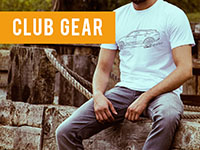 Club T-Shirts and Merchandise