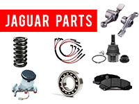 Large Selection Of Jaguar Parts