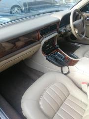 jaguar phone