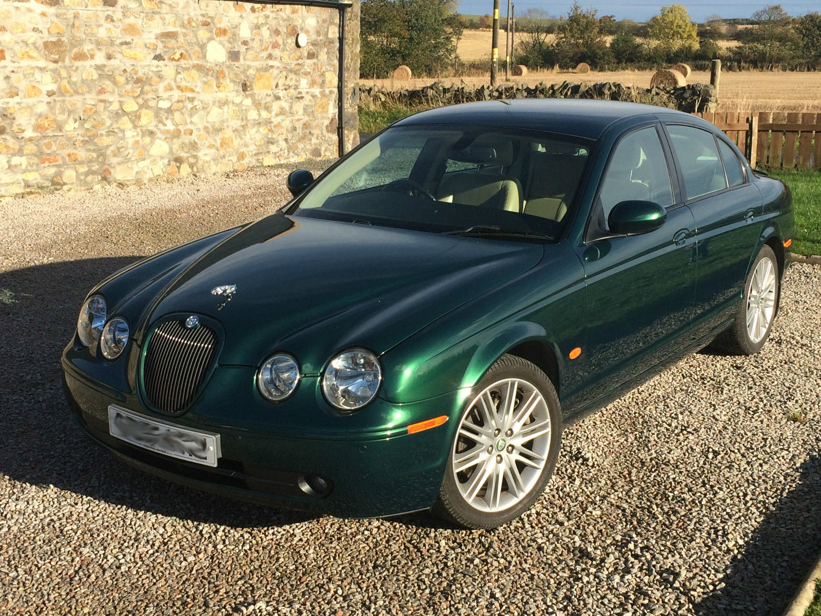 jaguar s type 2 5 v6 2005 jaguars for sale jaguar. Black Bedroom Furniture Sets. Home Design Ideas