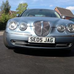 s type 2 7 diesel egr removal and replacement - Jaguar S