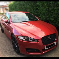 Leaderboard - Jaguar Owners Club